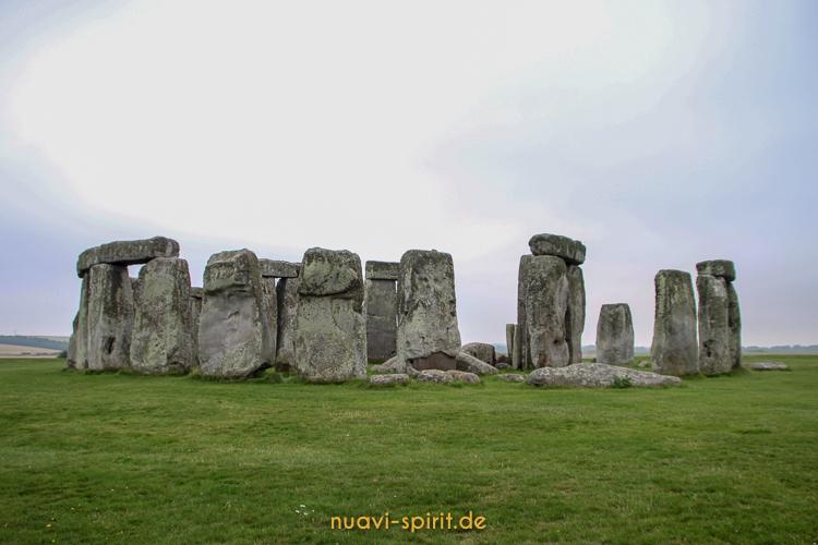 Stonehenge - Nuavi-Spirit