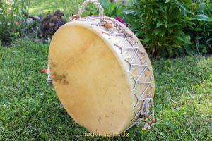 Gong Trommel